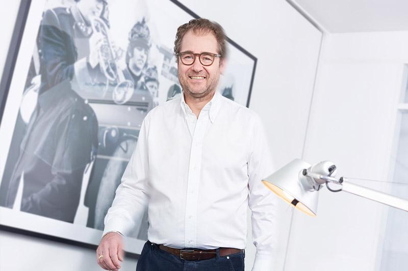 Tim Geldmacher