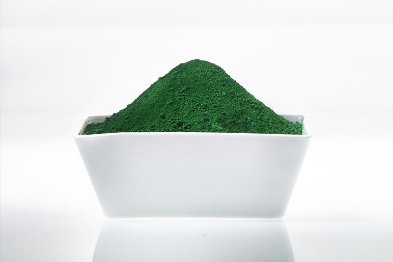 COFERMIN Chromoxid Grün