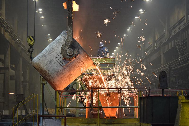 COFERMIN Metallurgie