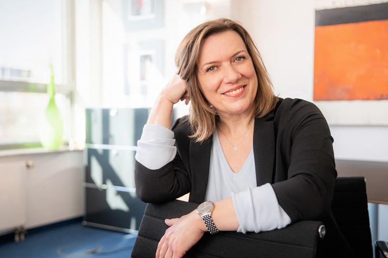Bettina Bohnen
